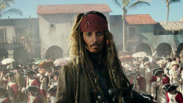 El 'reboot' de 'Piratas del caribe' ya no contará con los guionistas de 'Deadpool'