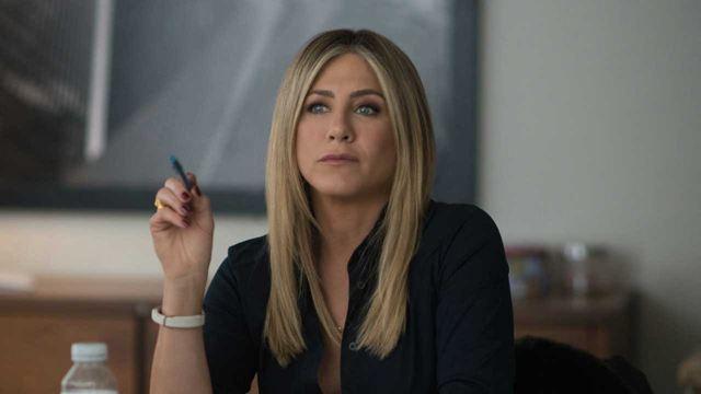 ¿Cuánto cuesta que Jennifer Aniston regrese a televisión?
