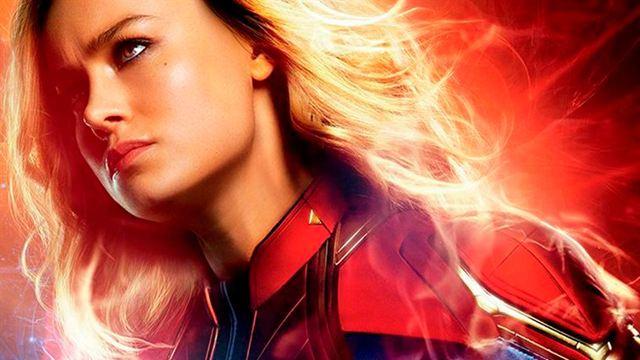 'Capitana Marvel': Brie Larson clarifica sus comentarios sobre la inclusión