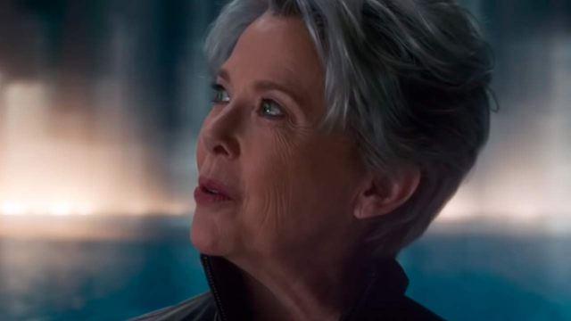 Annette Bening confirma qué personaje interpreta en 'Capitana Marvel'