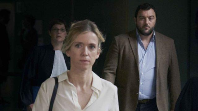 'Custodia compartida' triunfa en los Premios César 2019