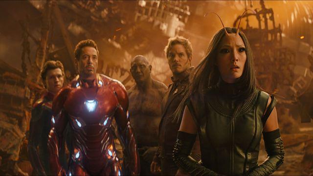 'Vengadores 4: Endgame': Todos los personajes del UCM morirán en algún momento