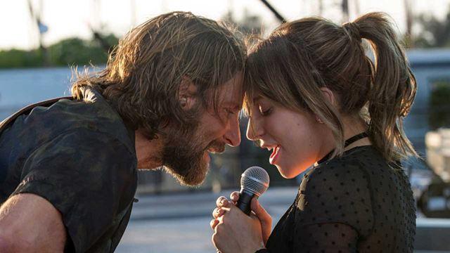 'Ha nacido una estrella' volverá a los cines con 12 minutos extra de metraje tras su éxito en los Oscar