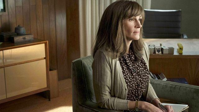 Julia Roberts protagonizará otra serie para Amazon tras su salida de 'Homecoming'