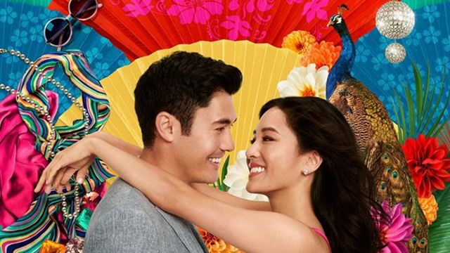 'Crazy Rich Asians 2' y 'Crazy Rich Asians 3' se rodarán de forma consecutiva en 2020