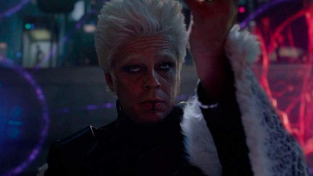 TEORÍA: Esta escena de 'Guardianes de la galaxia' adelanta lo que pasará en 'Vengadores 4: Endgame'