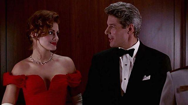Julia Roberts asegura que 'Pretty Woman' no sería posible en la actualidad