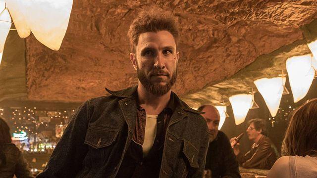 'American Gods' y Sergio Ramos, unidos por los parecidos físicos