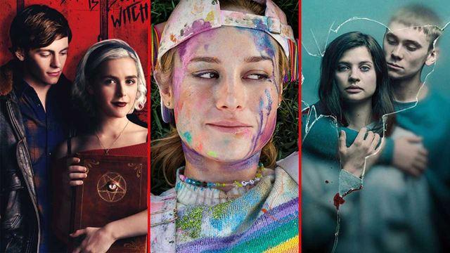 Las series y películas que se estrenan en Netflix la semana del 1 al 7 de abril