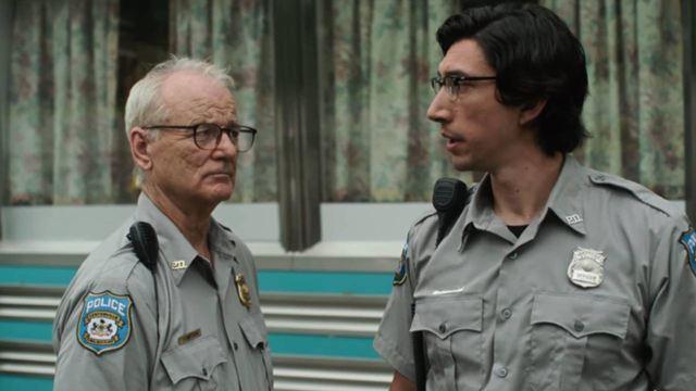 'The Dead Don't Die': primer tráiler de la comedia zombi de serie B de Jim Jarmusch