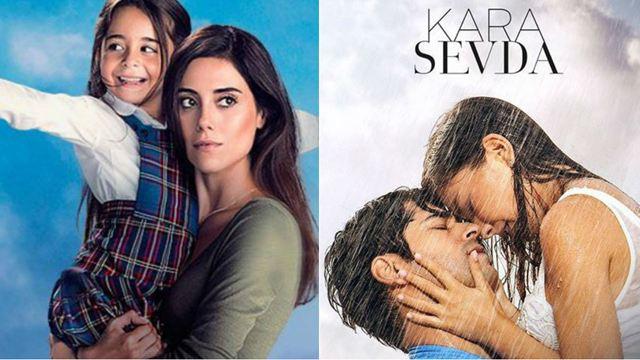 'Kara Sevda', 'Fatmagül', 'Madre', 'Sühan'… Las telenovelas turcas que están arrasando en España