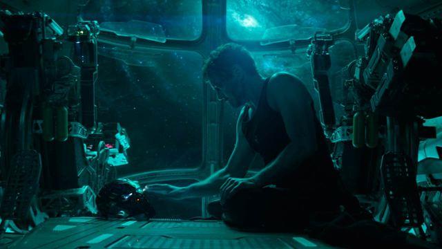 El final de 'Vengadores: Endgame' no se parecerá a nada que hayas visto