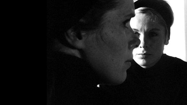 Muere Bibi Andersson, musa de Ingmar Bergman en 'Persona' o 'Fresas salvajes'