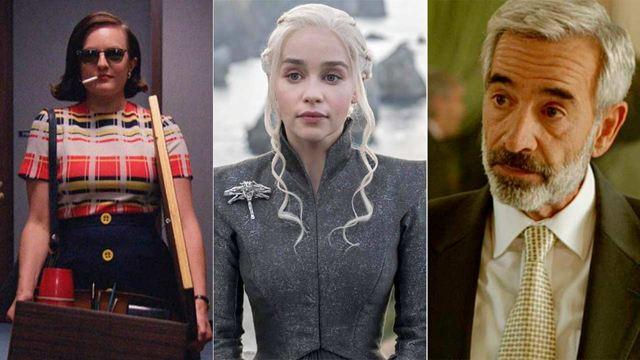 Elecciones 2019: Estos son los personajes de ficción que proponemos para presidente del Gobierno