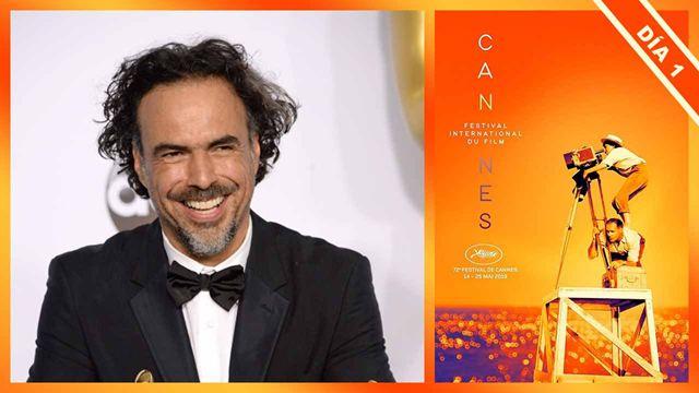 Cannes 2019: Iñárritu quiere ver las películas sin saber quién es el director