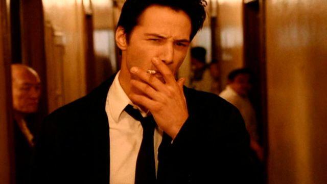 """Keanu Reeves estaría """"encantado"""" de hacer una secuela de 'Constantine'"""