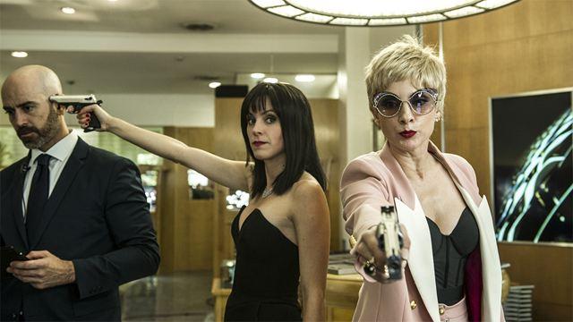 'El Oasis', el 'spin-off' de 'Vis a Vis' centrado en Zulema y Maca, se convierte en realidad con Fox
