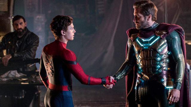 'Spider-Man: Lejos de casa' es la película más esperada del verano, según 'Fandango'