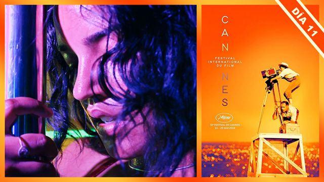 Cannes 2019: Culos, cunnilingus y twerking, con 'Mektoub, My Love: Intermezzo' llegó el escándalo