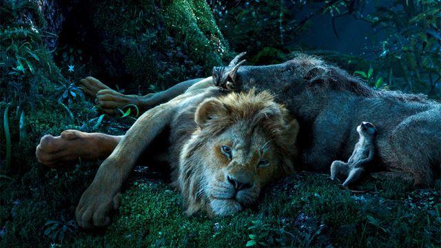 'El rey león' podría convertirse en el 'remake' de Disney más taquillero en su estreno