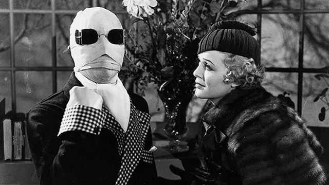 El 'reboot' de 'El hombre invisible' podría empezar su rodaje en julio