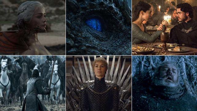 Elegimos los mejores episodios de 'Juego de Tronos' (hemos metido dos que no te esperas... y no, no está el final)