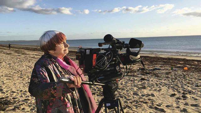 'Varda por Agnès' corona 'Visiones de cine', serie de documentales sobre cine que llegará en verano