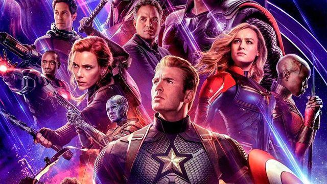 """""""No hay manera en la Tierra de que vote a 'Vengadores', como muchos de la Academia"""", dice un votante de los Oscar"""