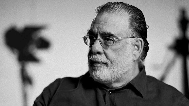Francis Ford Coppola, premio Lumière 2019