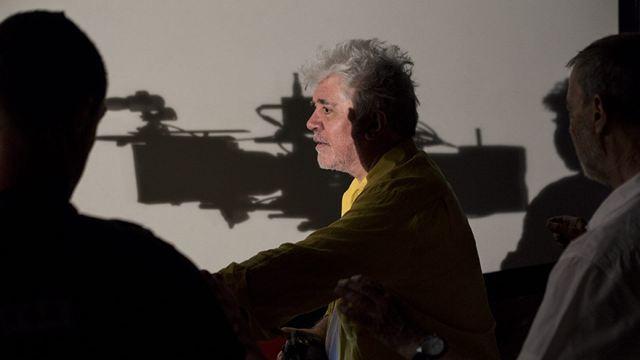 Pedro Almodóvar, León de Oro honorífico de la Mostra de Venecia 2019