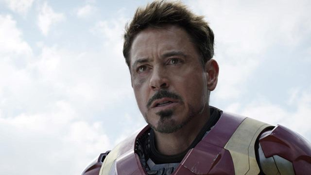 Robert Downey Jr. gana el premio a 'Mejor Héroe' en los MTV Movie & Series Awards