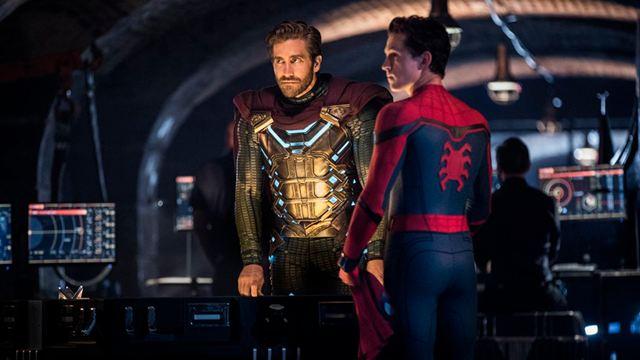 'Spider-Man: Lejos de casa': Jake Gyllenhaal y Zendaya conocen el destino de Iron Man desde hace año y medio