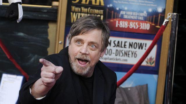 'Star Wars: El Ascenso de Skywalker': Mark Hamill desvela cómo regresará Luke Skywalker