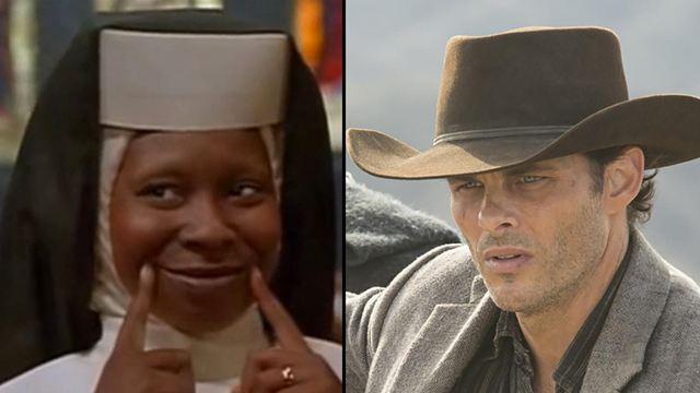 Whoopi Goldberg podría unirse a 'The Stand', la adaptación de la novela de Stephen King, junto a James Marsden ('Westworld')