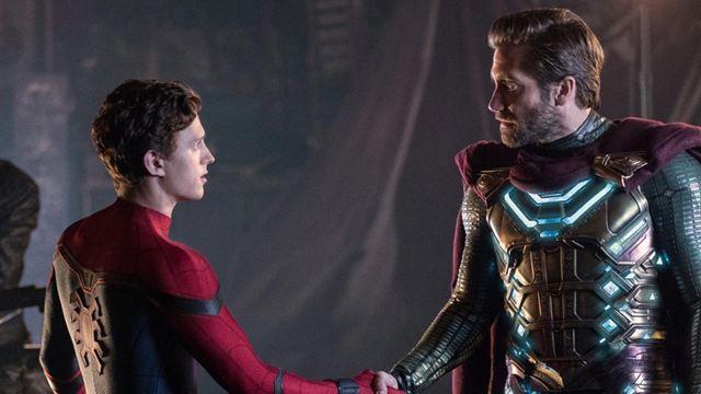 Kevin Feige confirma que 'Spider-Man: Lejos de casa' es el final de 'The Infinity Saga'
