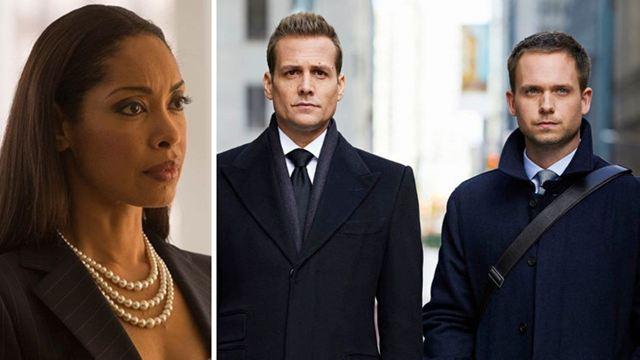 'Suits': la nueva promo echa un vistazo a cómo será el final y nos revela qué unirá la ficción con su spin-off 'Pearson'
