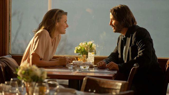 'John Wick': Has visto a Bridget Moynahan, la actriz que interpreta a la mujer del protagonista, más veces de las que crees