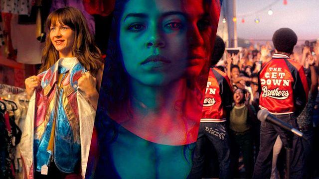 7 series de Netflix que han sido canceladas tras una única temporada