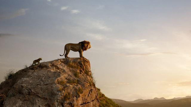 La venta anticipada de entradas de 'El rey león' de Disney ya está batiendo récords