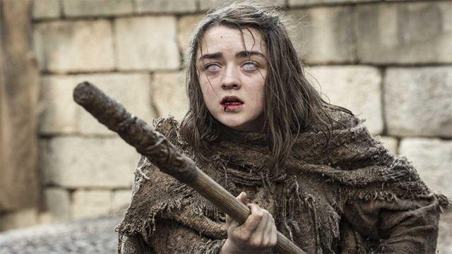 Maisie Williams ya tiene nueva serie tras 'Juego de Tronos'