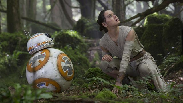 Daisy Ridley confirma que no estará en las próximas trilogías de 'Star Wars'