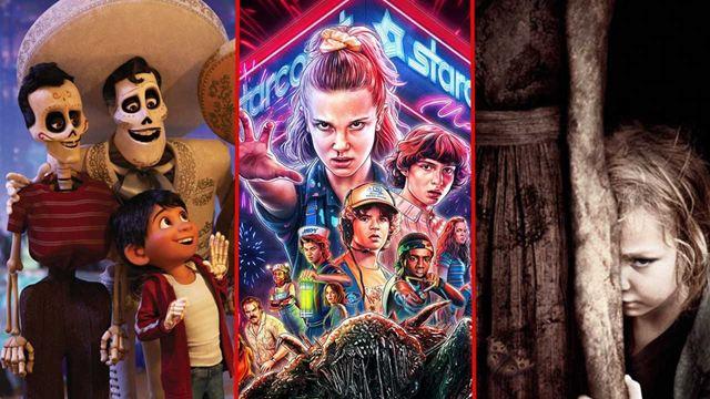 Las series y películas que se estrenan en Netflix la semana del 1 al 7 de julio
