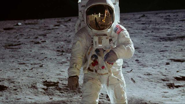 'Apollo 11' y otras once películas sobre viajes a la Luna