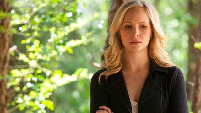 La 'showrunner' de 'Legacies' mantiene la invitación abierta para el regreso de Caroline Forbes