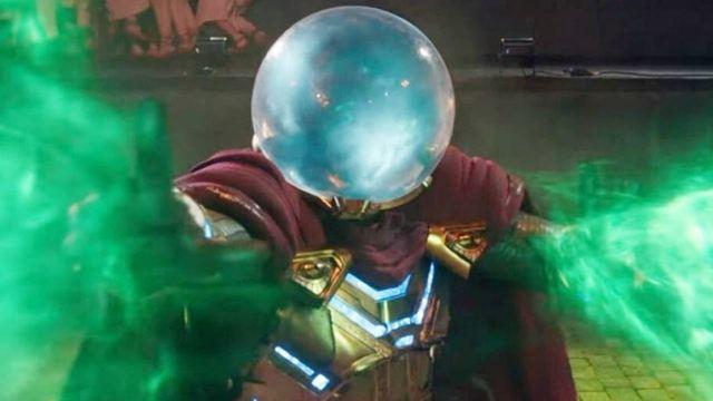Los guionistas de 'Spider-Man: Lejos de casa' pensaron en convertir a Mysterio en un skrull