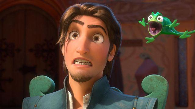 Zachary Levi cree que será un Flynn demasiado mayor para cuando Disney haga 'Enredados' en acción real