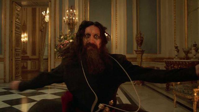 'The King's Man: La primera misión': Rasputín es un supervillano espadachín en el épico tráiler en castellano