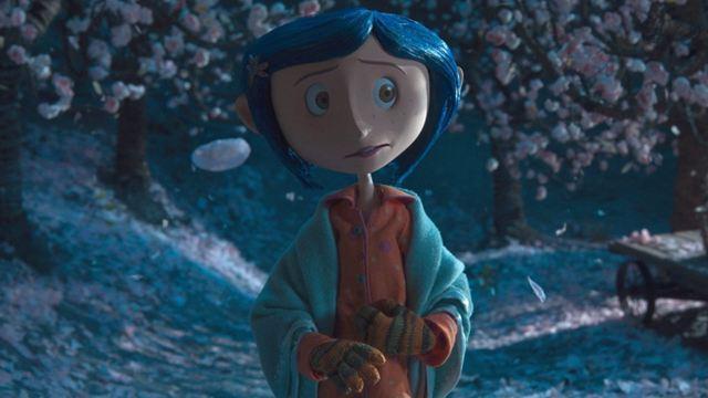 Neil Gaiman echa abajo los rumores sobre un 'remake' de 'Los mundos de Coraline' de acción real