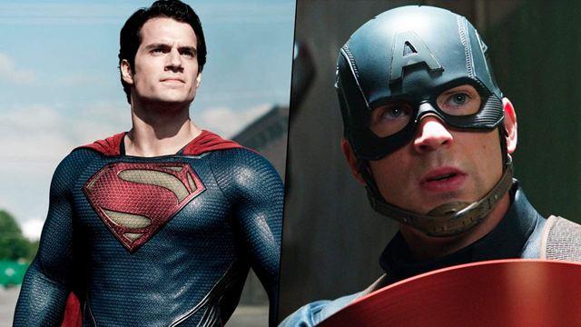 Los guionistas de 'Vengadores: Endgame' creen que así se podría hacer una buena película sobre Superman