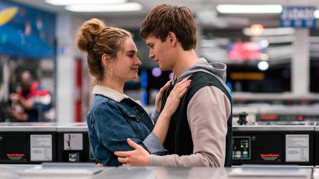 El guion de 'Baby Driver 2' ya está listo y Ansel Elgort tiene esperanzas de que sea una realidad